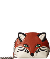 Brighton - Freda Fox Pouch