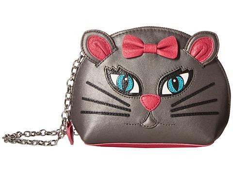 Brighton Cleo Cat Pouch