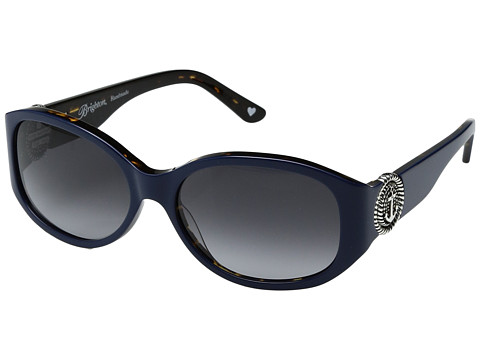 Brighton Seascape Anchor Sun - Navy/Tortoise