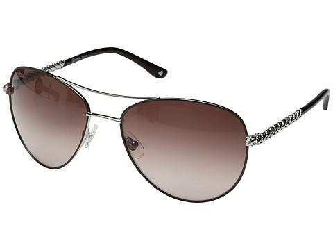 Brighton Helix Sunglasses - Chocolate