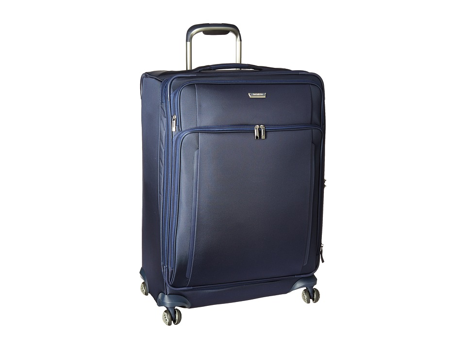 Samsonite Silhouette XV 29 Spinner (Twilight Blue) Luggage
