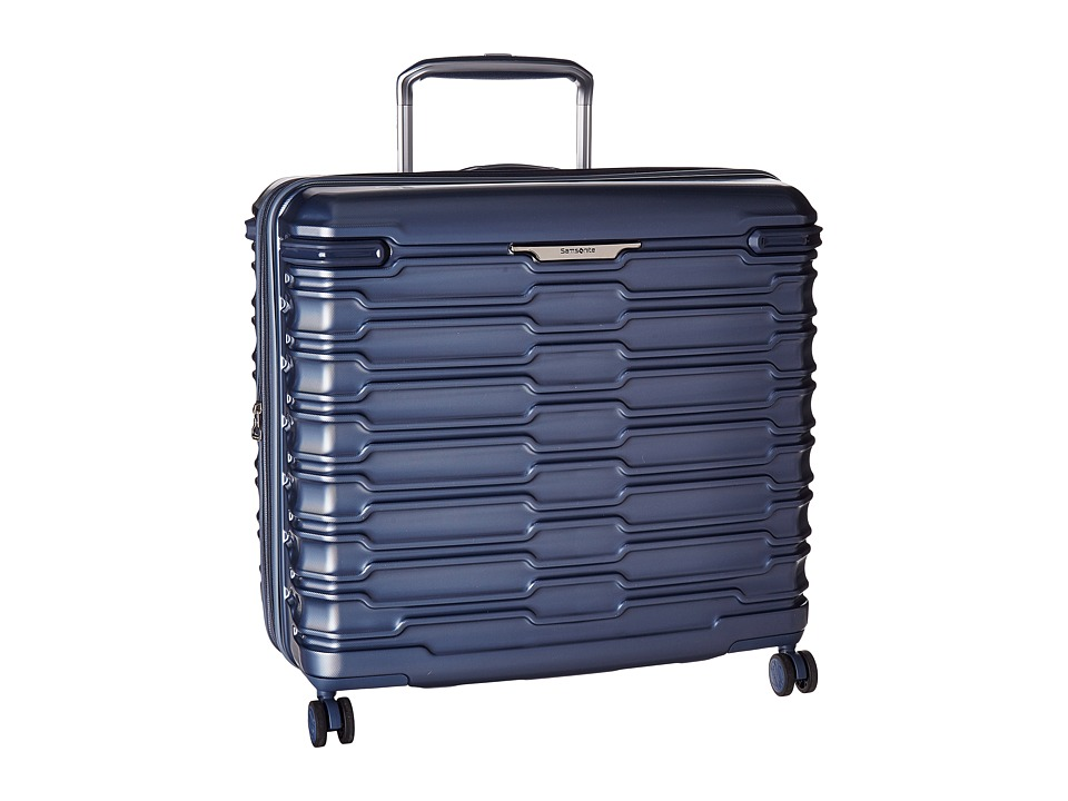Samsonite Stryde Glider Long Journey (Blue Slate) Luggage