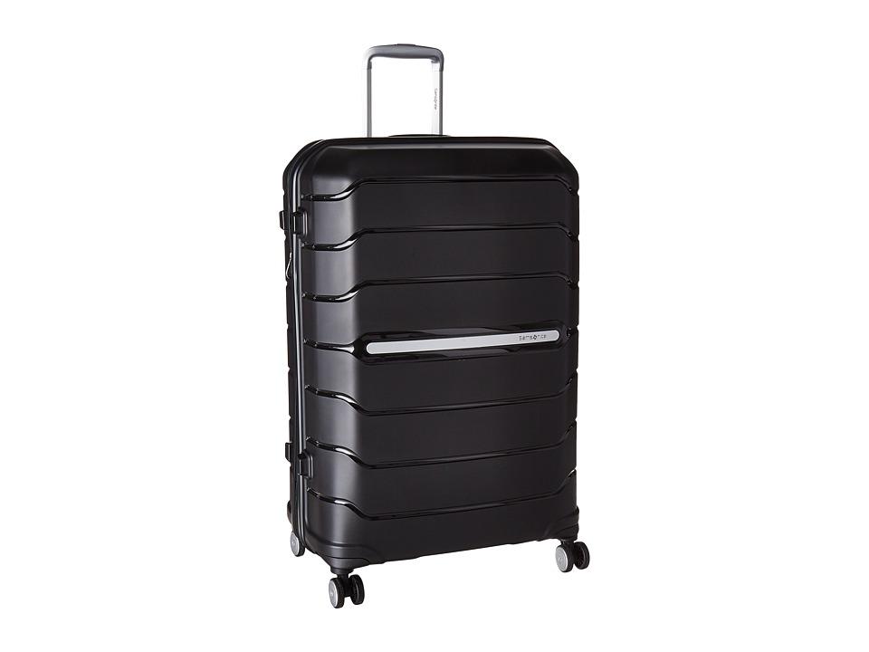 Samsonite - Freeform 28 Spinner (Black) Luggage