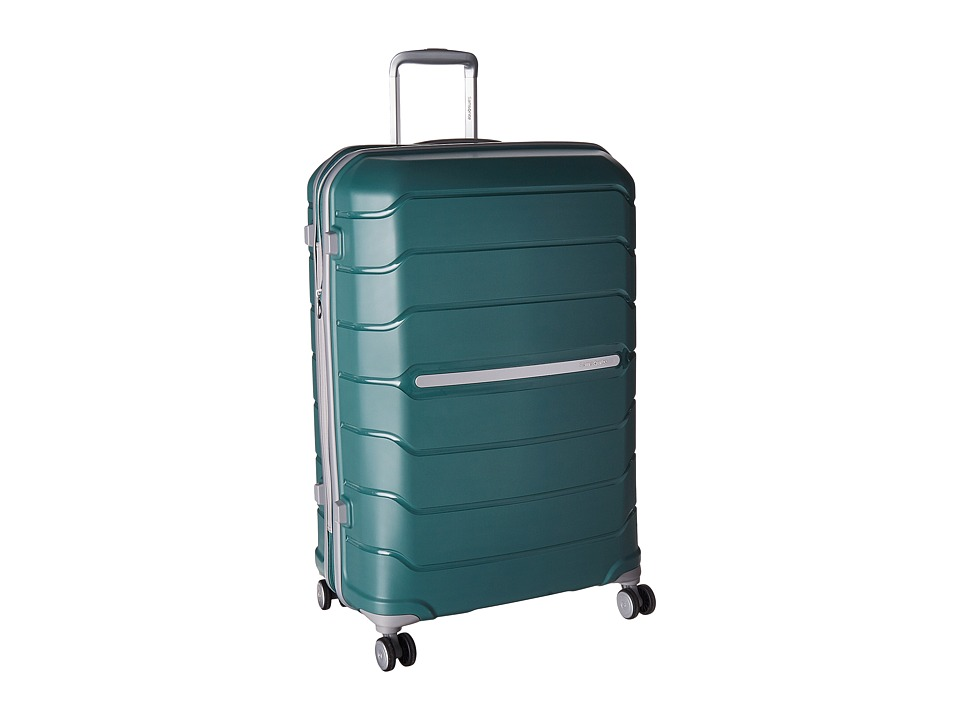 Samsonite - Freeform 28 Spinner (Sage Green) Luggage