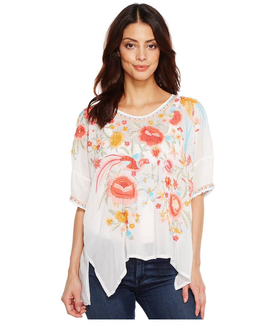 Johnny Was - Rubi Blouse
