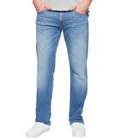 Mavi Jeans - Zach Regular Rise Straight Leg in Light Summer Denim