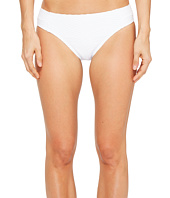 Kenneth Cole - Shanghai Solids Tab Bikini Bottom