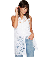 Johnny Was - Camioni Eyelet Tunic