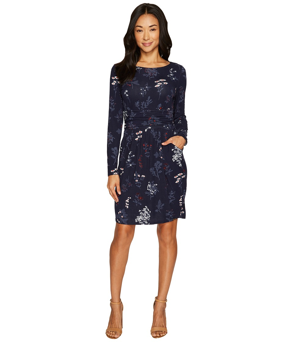 Hatley Contour Dress (Wild Flower) Women