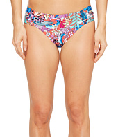 Kenneth Cole - Tropical Tendencies Tab Side Hipster Bottom