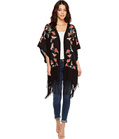 Johnny Was - Fairytale Embroidered Kimono
