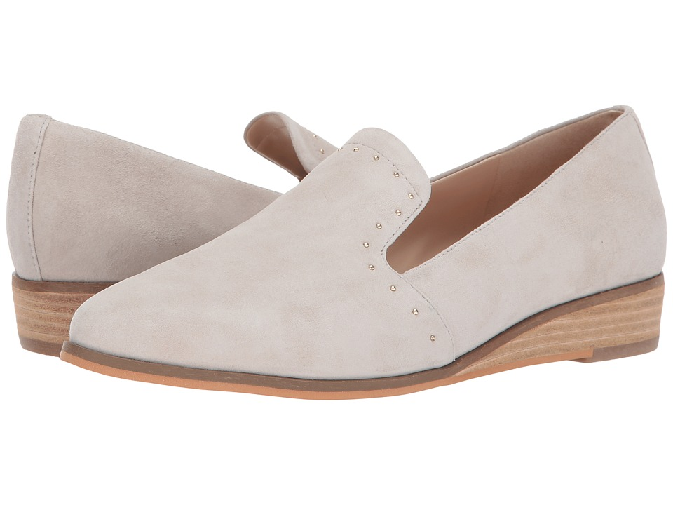 Dr. Scholl's - Keane - Original Collection (Greige Suede) Women's Shoes