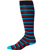 Zensah - Even Stripes Compression Socks