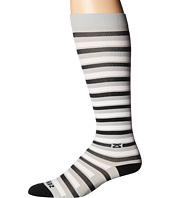 Zensah - Fresh Legs Even Stripes Compression Socks