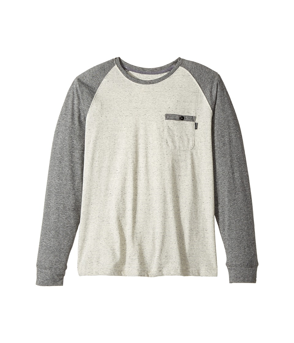 Rip Curl Kids - Blanton Long Sleeve Crew