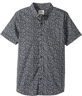 Rip Curl Kids - Mixter Short Sleeve Shirt (Big Kids)