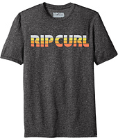 Rip Curl Kids - Pumped Mock Twist Tee (Big Kids)