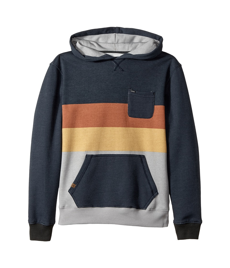 Rip Curl Kids - Crew Pullover Fleece