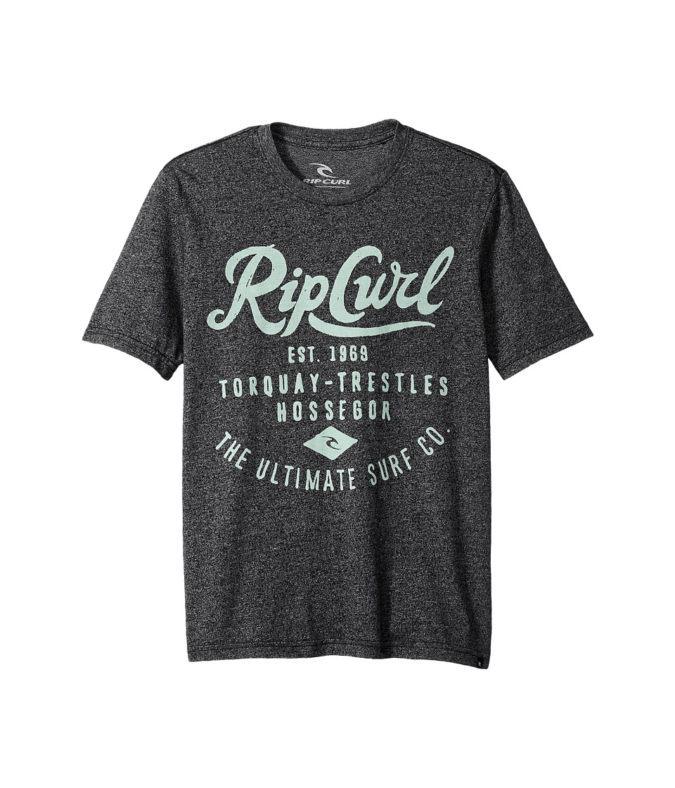 Rip Curl Kids - Era Mock Twist Tee