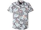 Rip Curl Kids - Resort Short Sleeve Shirt (Big Kids)