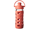 Lifefactory - Glass Bottle with Active Cap 12oz