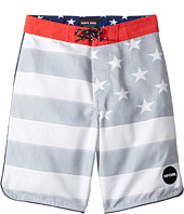 Rip Curl Kids - Freestate Boardshorts (Big Kids)