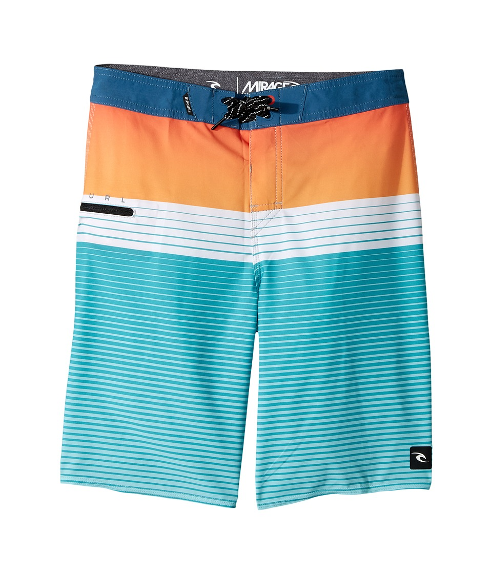Rip Curl Kids - Mirage Edge Boardshorts
