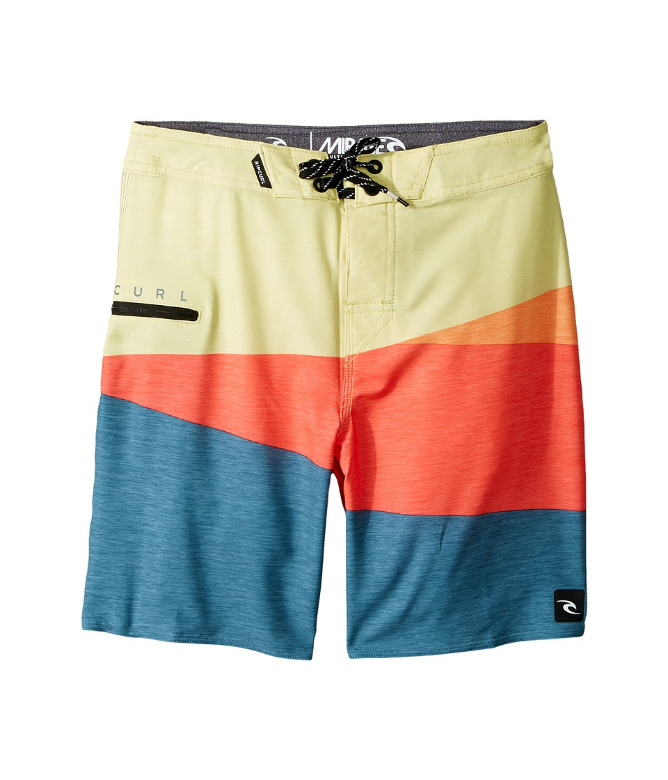 Rip Curl Kids - Mirage Wedge Boardshorts