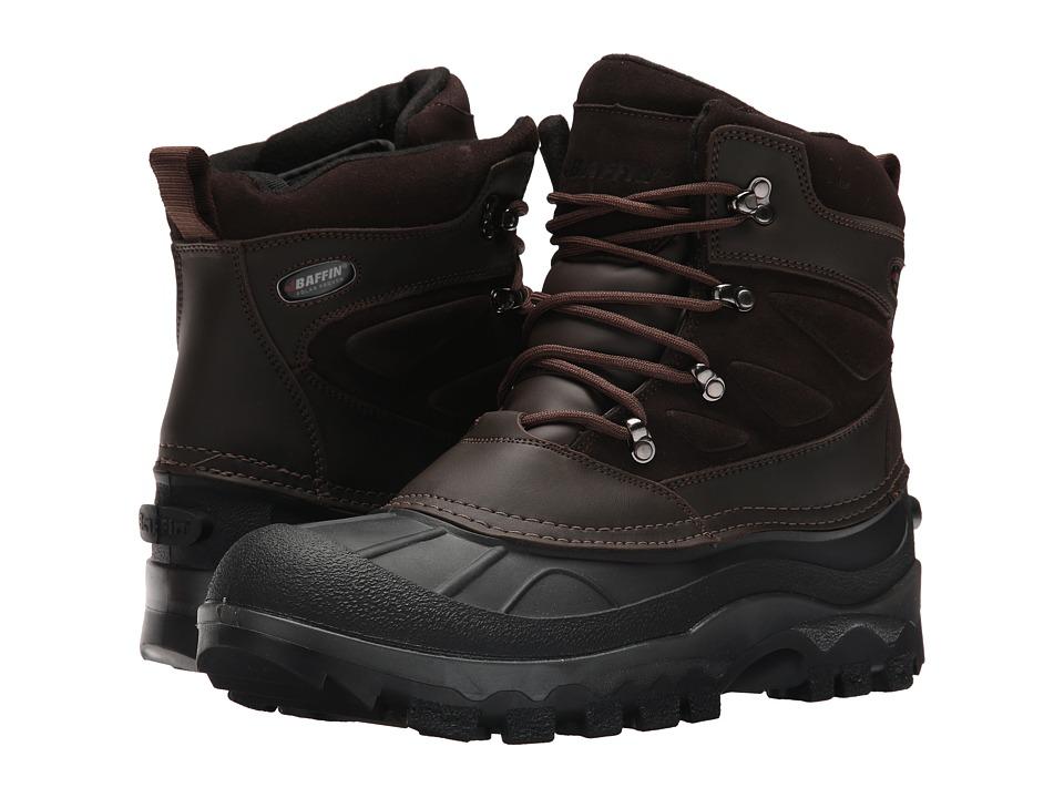 Baffin - Ellesmere (Brown) Mens Boots