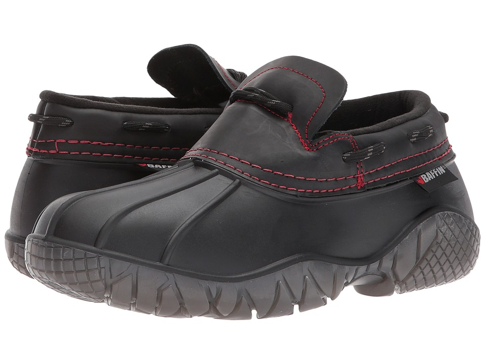 Baffin Ontario (Black/Red) Women