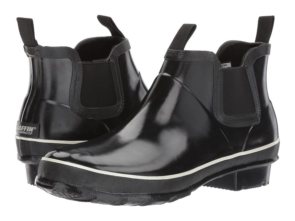 Baffin Pond (Black) Women