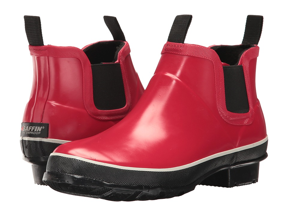 Baffin Pond (Red) Women