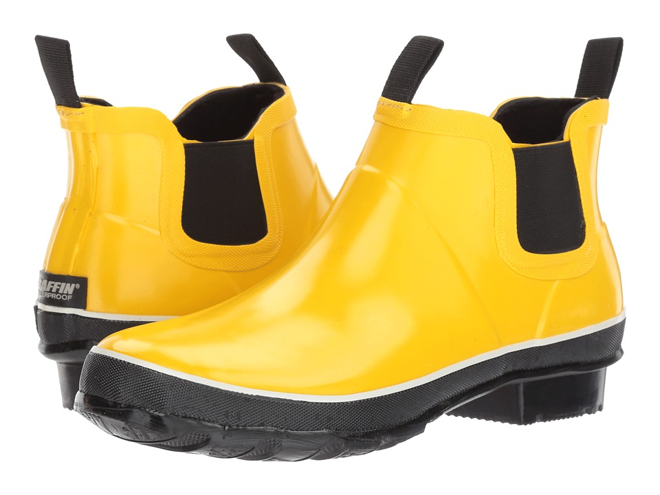 Baffin Pond (Yellow) Women