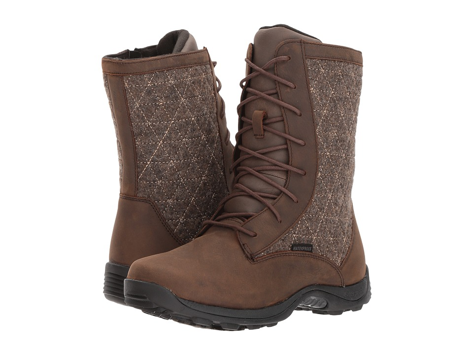 Baffin Alpine (Brown) Women