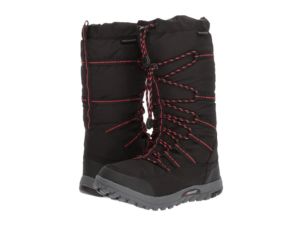 Baffin Escalate (Black/Red) Women
