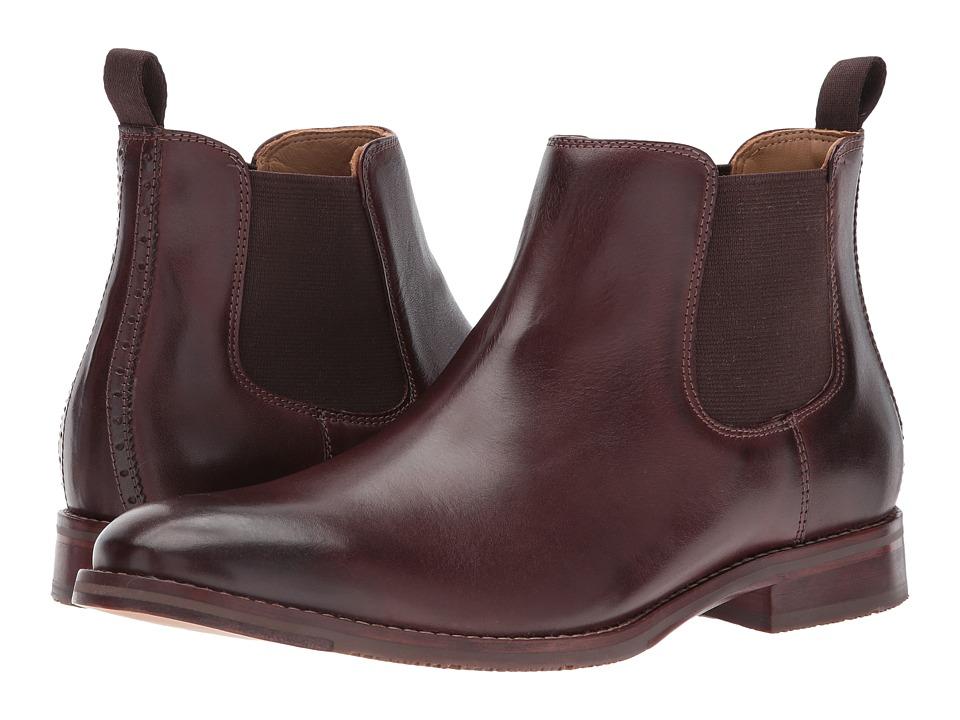 s johnston murphy boots
