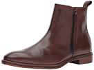 Johnston & Murphy Conard Double Zip Boot