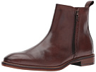 Johnston & Murphy Conard Causal Dress Double Zip Boot