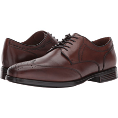Johnston & MurphyWaterproof XC4 Branning Wing Tip Oxford 8zFA0fJo