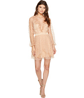 For Love and Lemons - All That Glitters Mini Dress
