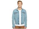 Calvin Klein Jeans Light Wash Jean Jacket