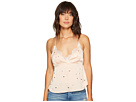 Twinkle Lace Cami