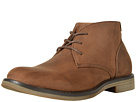 Nunn Bush Lancaster Plain Toe Chukka Boot
