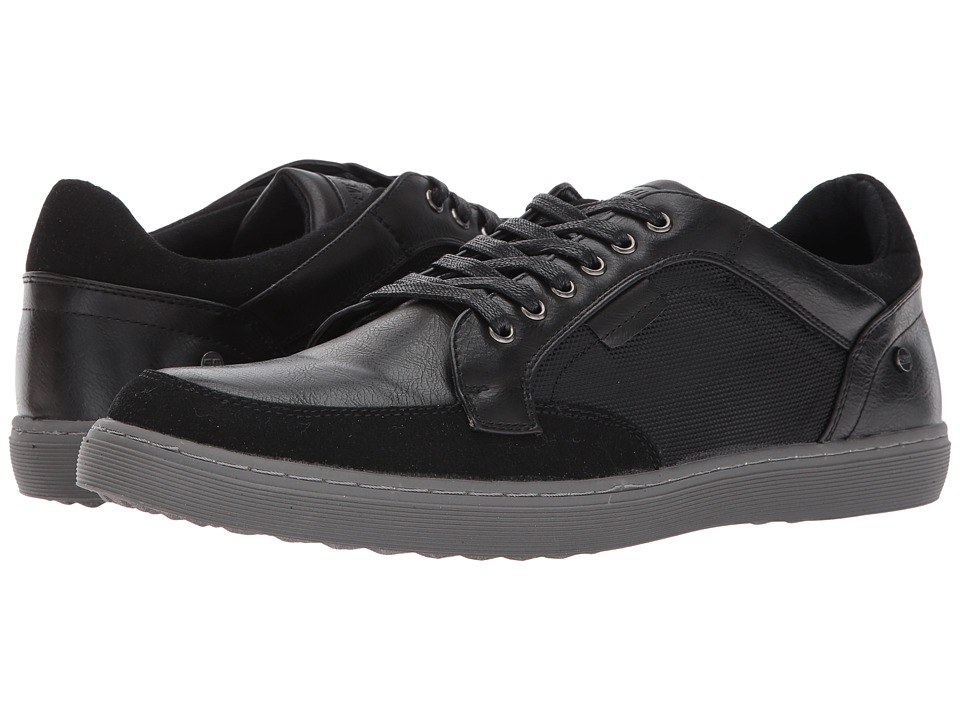 Steve Madden Gasper (Black) Men