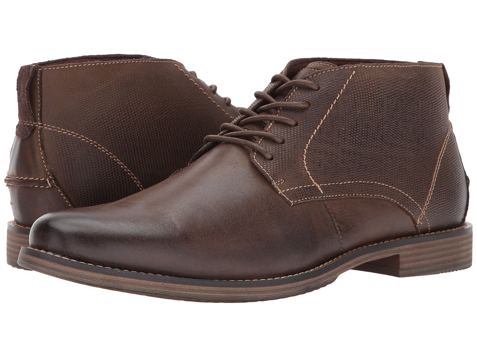 Steve Madden Pieter (Brown) Men