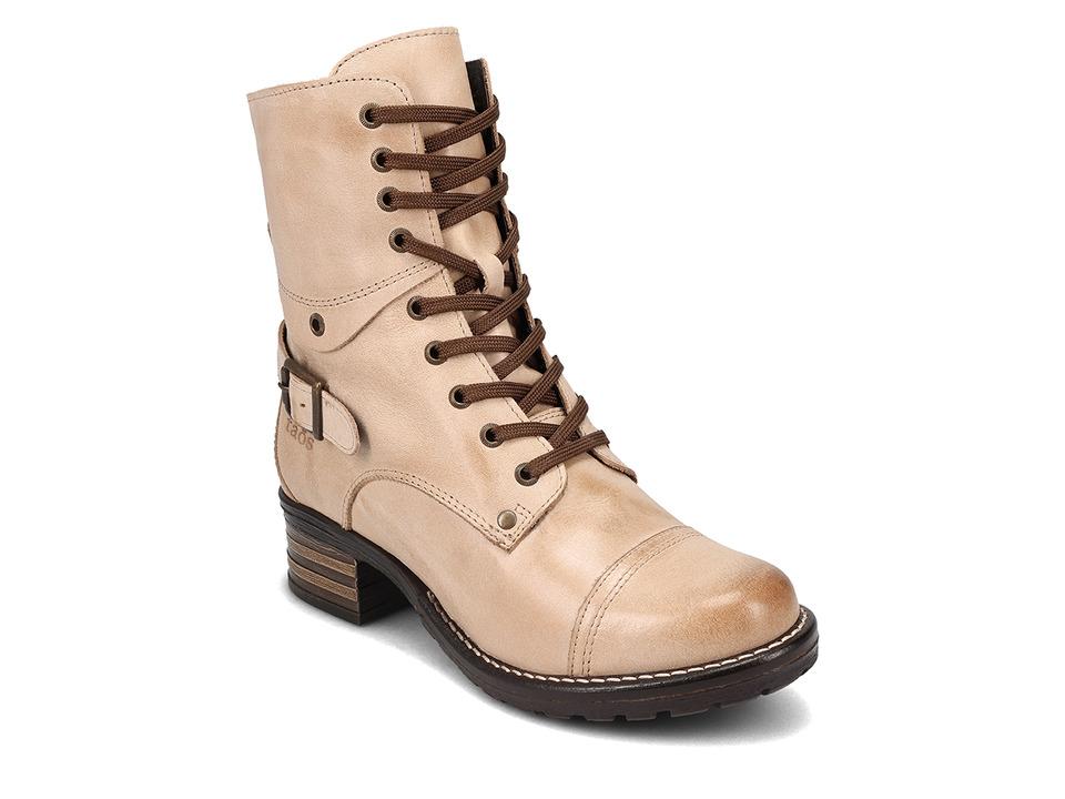 Taos Footwear Crave (Stone)