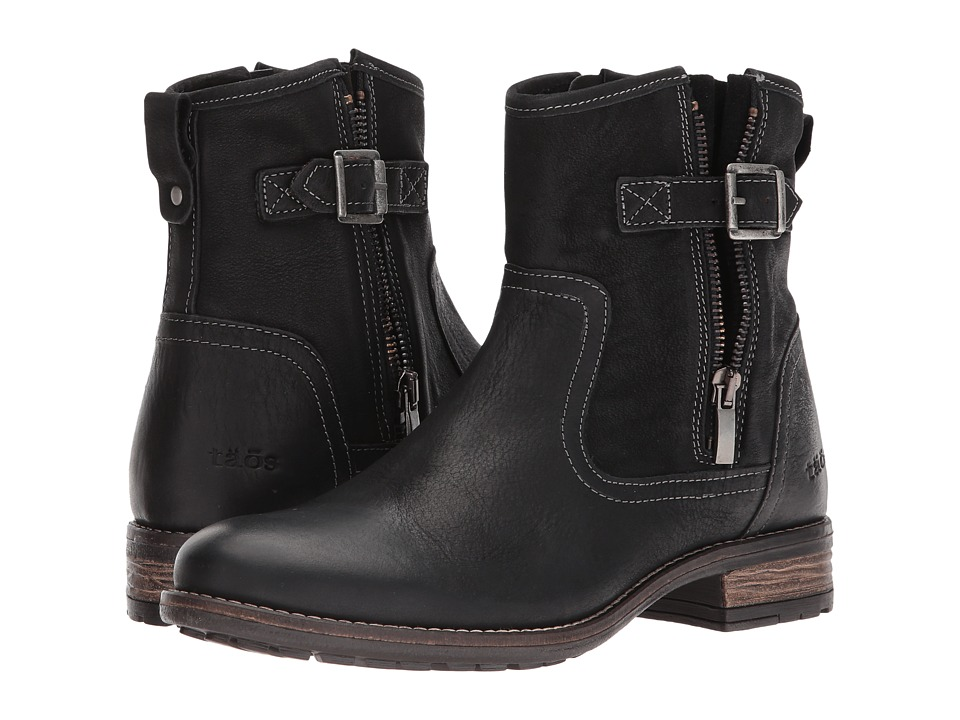 Taos Footwear Convoy (Black) Women
