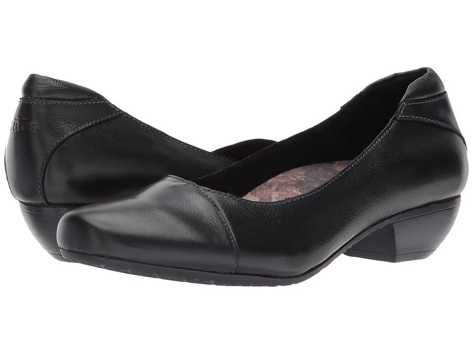 Taos Footwear Debut (Black) Women