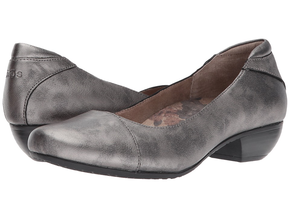 Taos Footwear Debut (Pewter) Women