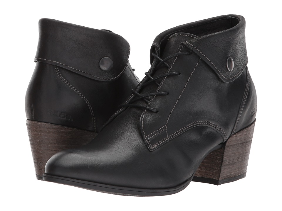 Taos Footwear Scribe (Black) Women